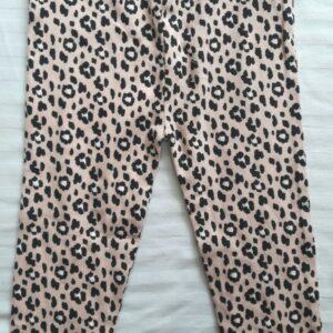 Pajamas and Leggings
